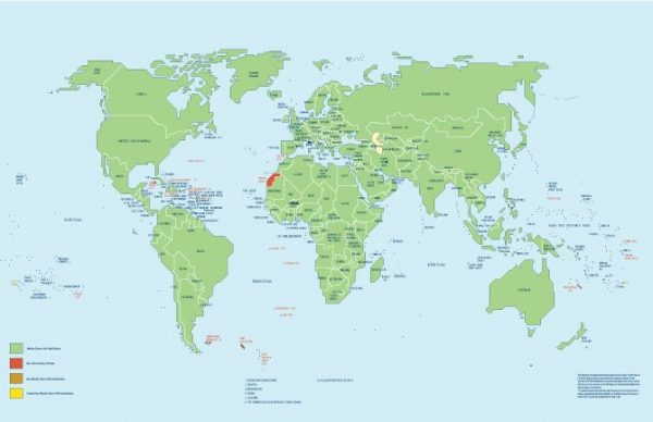 Free vector map World Primitive, Adobe Illustrator, download now maps vector clipart >>>>> Map for design, projects, presentation free to use as you like.