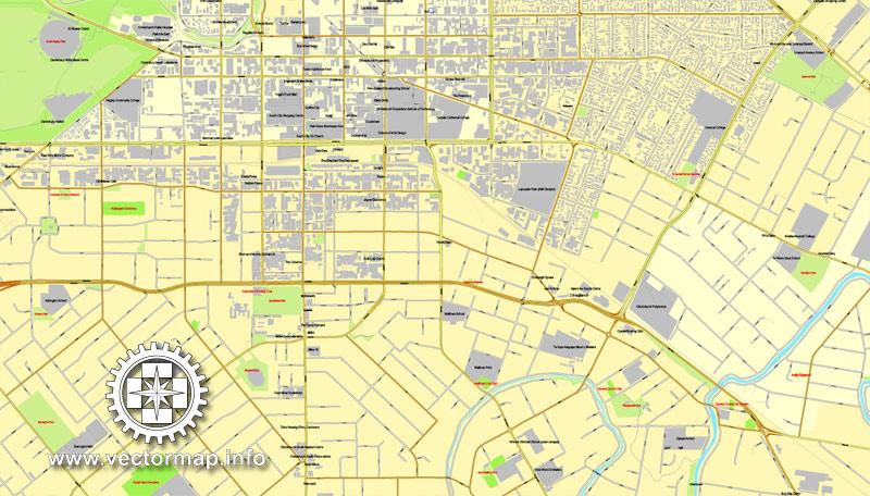 Urban plan Ulianovsk pdf