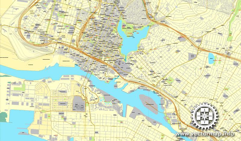 Urban plan University California Berkeley SVG
