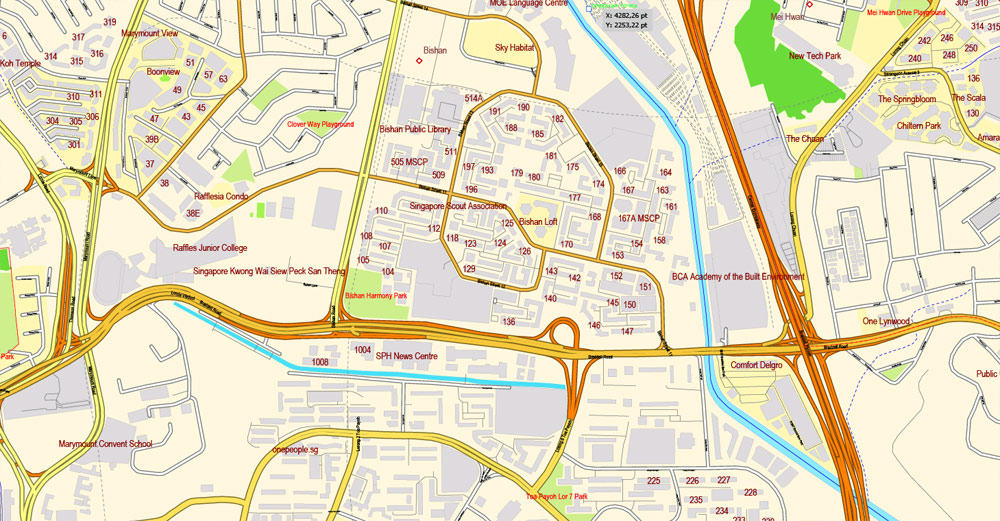 City plan Singapore AI 15