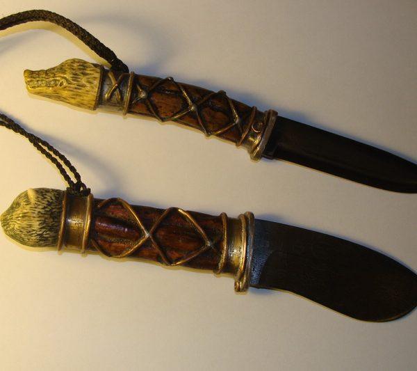 #Knife #Design #swedish #steel
