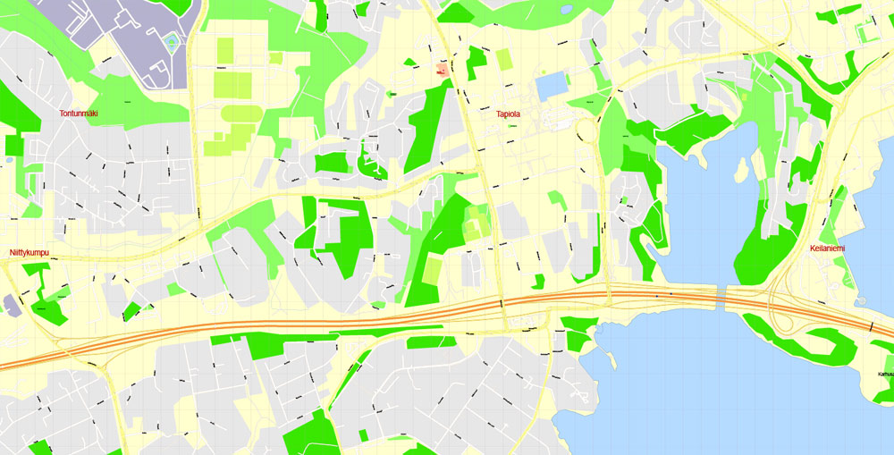 Pdf map ai Finland
