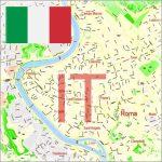 Italy Vector Maps Adobe Illustrator PDF City Plans Detailed Street Maps