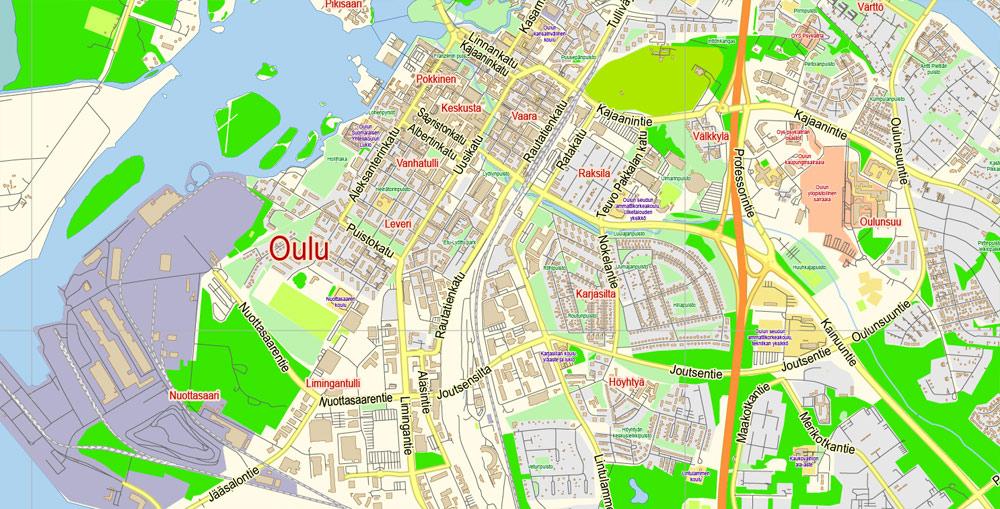 Plan B Oulu
