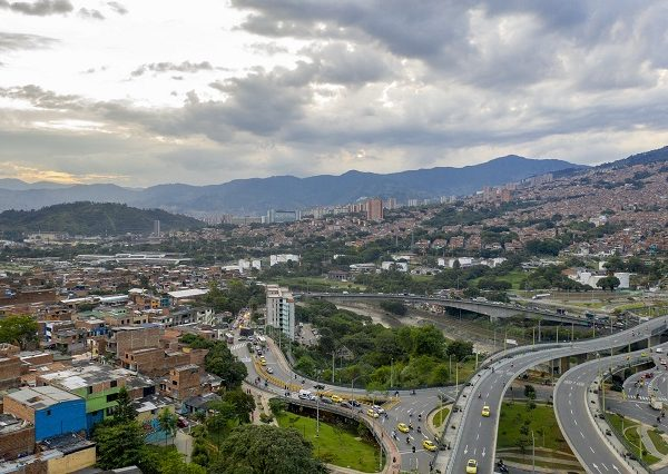 Colombia Puts Urban Transport on National Agenda