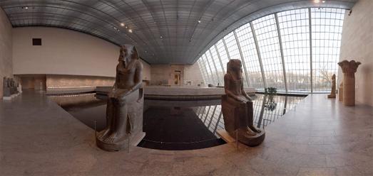 Maps Mania: Virtual Art Galleries