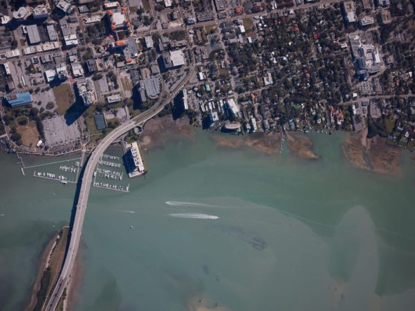 New Heights: Aerial Photography, Aerial Data