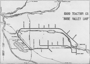 Tips on Researching and Mapping Historical Rail Lines Using the Internet